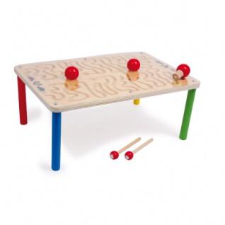Geschicklichkeitsspiel Magnetparcours - Vorschau 1