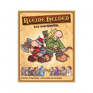 Kleine Helden 2 Edition