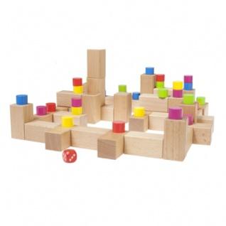 Baubylon - ein dreidimensionales Würfelspiel - Vorschau 1