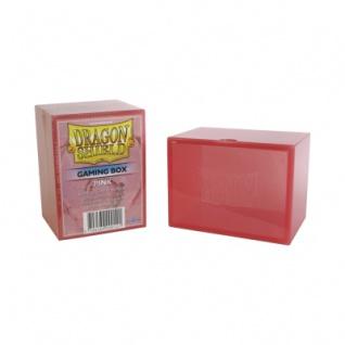 Dragon Shield - Gaming Box 100+ - Pink