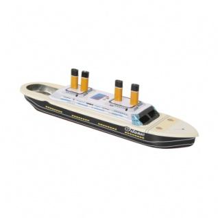 Dampfboot Titanic