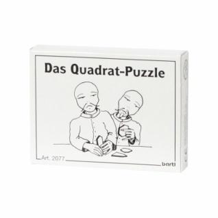 Das Quadrat-Puzzle