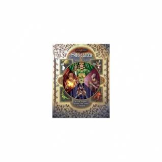 Ars Magica - House of Hermes - Societates