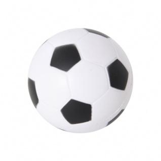 Knautsch-Fußball 9 cm