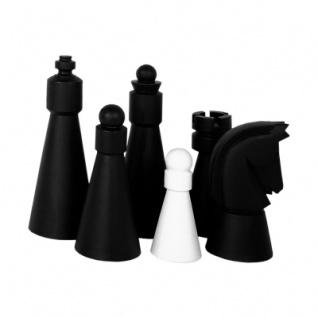 Freiland Schachfiguren - Caissa - Königshöhe 68cm