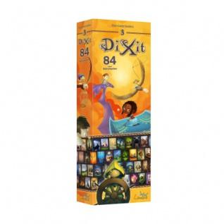 Dixit 3 Erweiterung - Journey