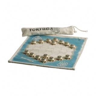 Tortuga - Tohuwabohu auf der Schildkröteninsel! - Gigamic Spiel