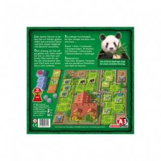 Zooloretto - Spiel der Jahres 2007 - Vorschau 2