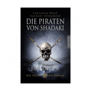 Die neuen Kai Krieger 2 - Die Piraten von Shadaki