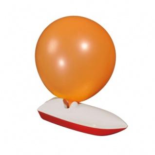 Luftballon-Boot farbig - Vorschau 4