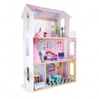 Puppenhaus Villa