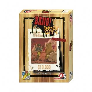 BANG - Dodge City Erweiterung