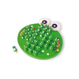 Solitär - Frosch