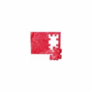 Marble Cube - Buckminster Fuller - Level 4