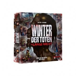 Winter der Toten - Die lange Nacht