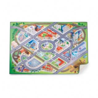 Spielmatte - Großstadt