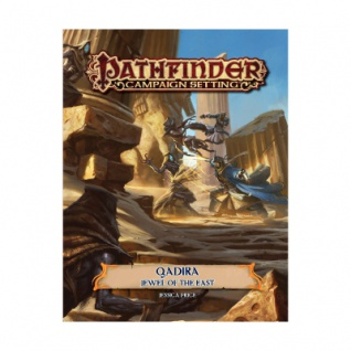 Pathfinder - Qadira - Jewel of the East