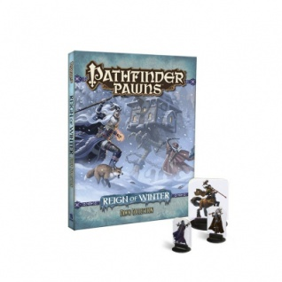 Pathfinder - Reign of Winter Pawn Collection
