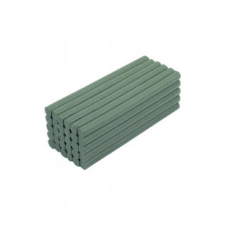 Art-Knete - Modeliermasse - Bildhauer-Qualität - Blockform 1000 g - braun-grau