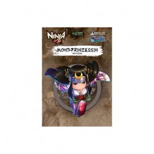 Ninja All-Stars - Mondprinzessin - Erweiterung US77226