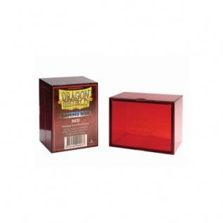 Dragon Shield - Gaming Box 100+ - Weiß