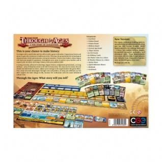 Through the Ages - A New Story of Civilization - Vorschau 4