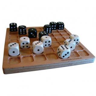 CUBLINO - Würfel - und doch kein Glücksspiel