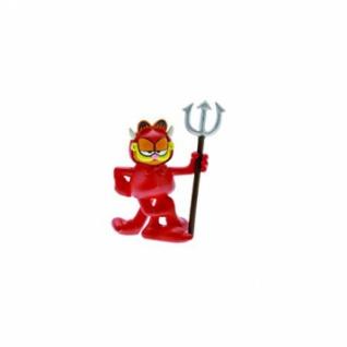 Garfield - Garfield Teufel