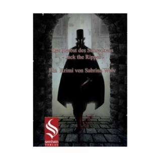 Krimi-CD - Der Herbst des Schreckens (Partyspiel + CD)