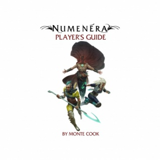 Numenera Player s Guide