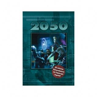 Shadowrun 5 - 2050 - limitierte Ausgabe - Hardcover