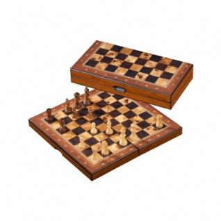 Schachkassette - Feld 26 mm