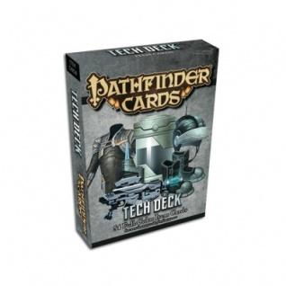 Pathfinder - Item Cards - Tech Deck