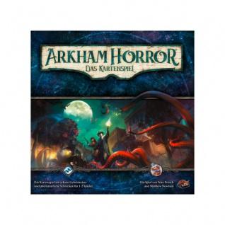 Arkham Horror - Das Kartenspiel - Grundspiel