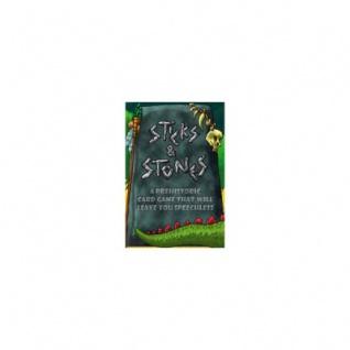 Sticks und Stones