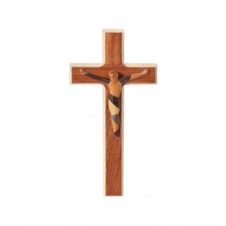Edelholz-Kreuz groß