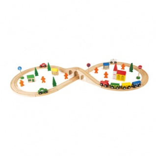 Eisenbahn - Acht