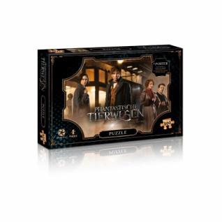 Puzzle - Fantastic Beasts 1, 500 pc