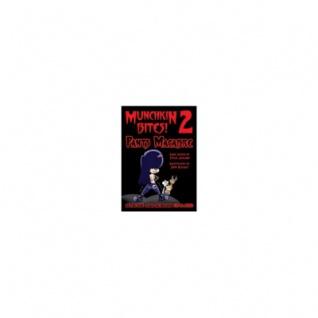 Munchkin Bites 2 - Pants Macabre - englische Ausgabe