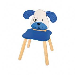 Kinderstuhl Hund - 310x310x550 mm