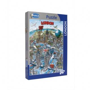 London - Puzzle