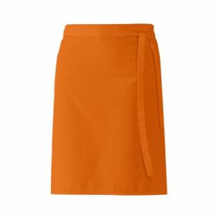Vorbinder - orange - 60x80 cm