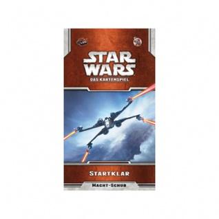 Star Wars Kartenspiel LCG - Startklar - Renegaten-Staffel-Zyklus 1