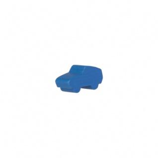 Auto - Pkw - gross - 36x17x12mm - blau - Vorschau 4