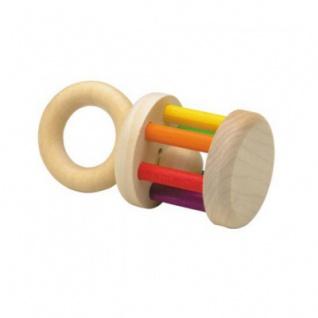 Greifrassel - Förderspielzeug - 11 cm