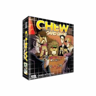 Chew - Cases of the FDA