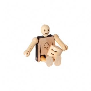 Woodheroes Spielfigur - Vorschau 2