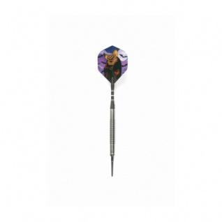 3 x Softdart - Karella -KT-15 - 80 Nickel-Tungsten - 18g