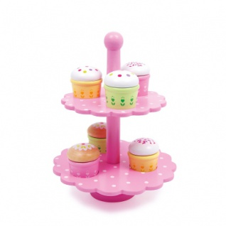 Etagere - Muffins