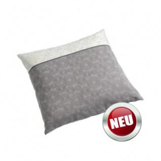 Kissen mit Federinlett - Mallorca Serie - 40 x 40 cm